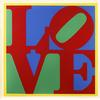 INDIANA, ROBERT - HELIOTHERAPY LOVE