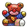 BRITTO, ROMERO - LOVE BEAR